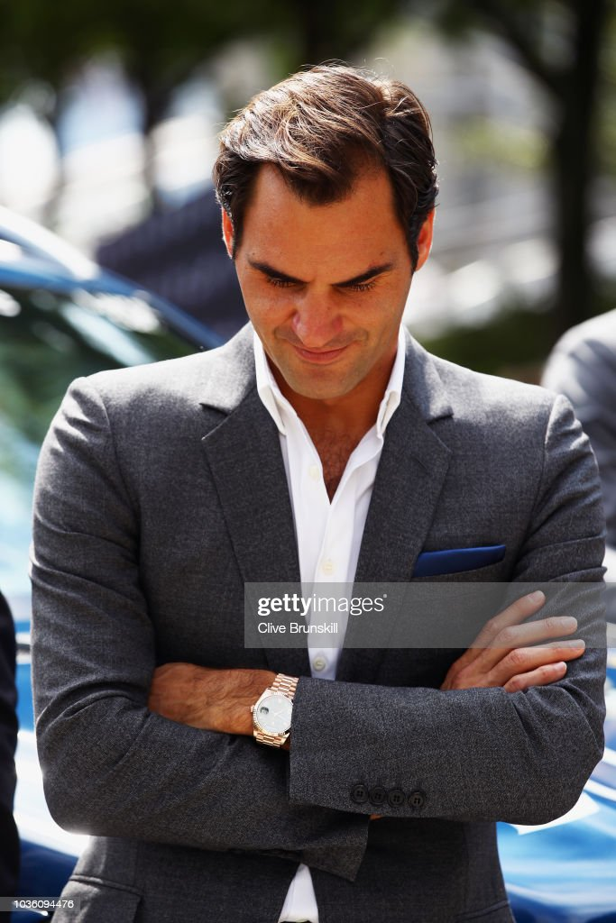 Laver Cup Previews - Day 2 : News Photo