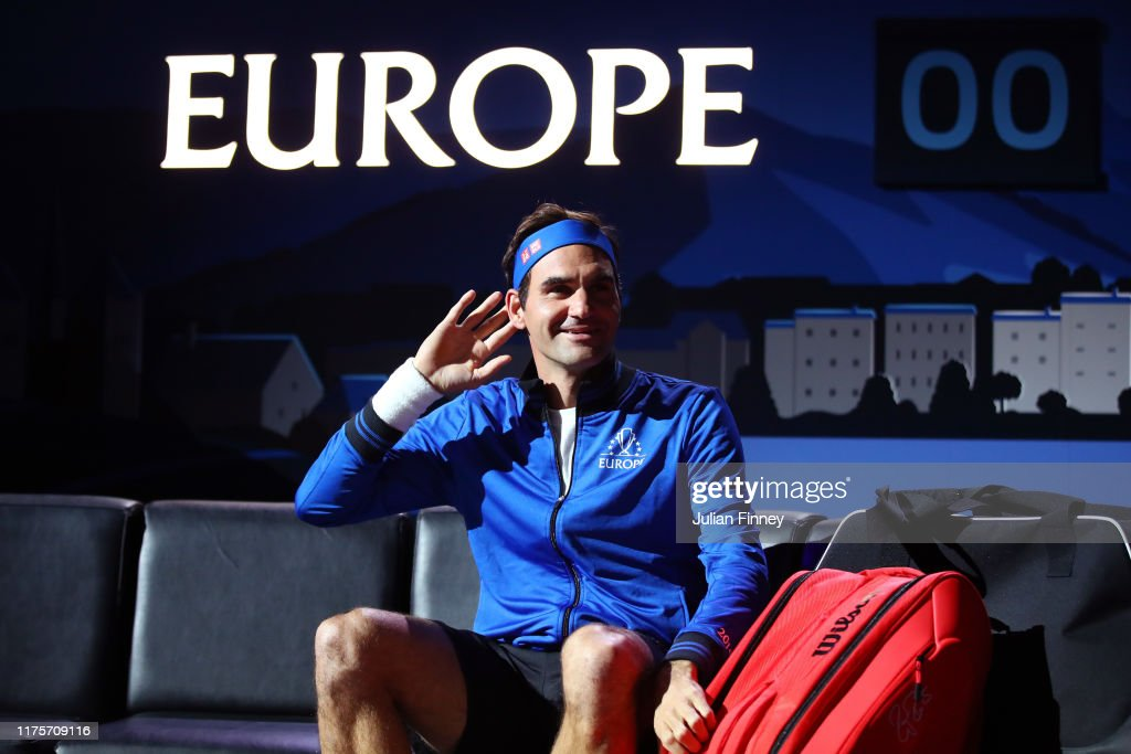 Laver Cup 2019 - Preview Day 4 : Photo d'actualité