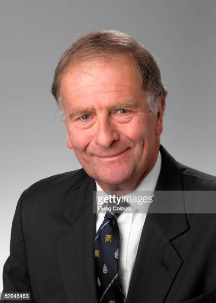 Roger Gale Conservative Member of Parliament for NThanet