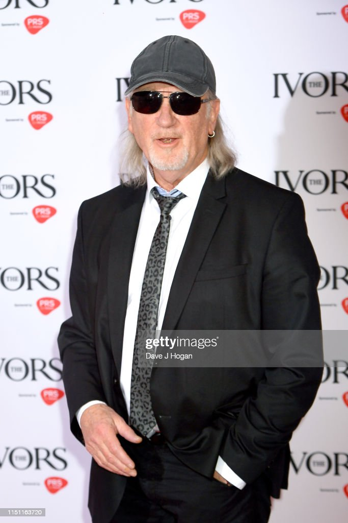 GBR: The Ivors 2019 - VIP Arrivals