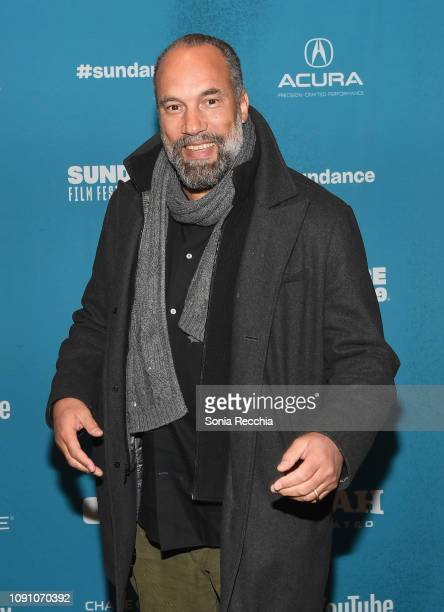 Roger Guenveur Smith attends the Indie Episodic Program 2 during the 2019 Sundance Film Festival at Prospector Square Theatre on January 29 2019 in...