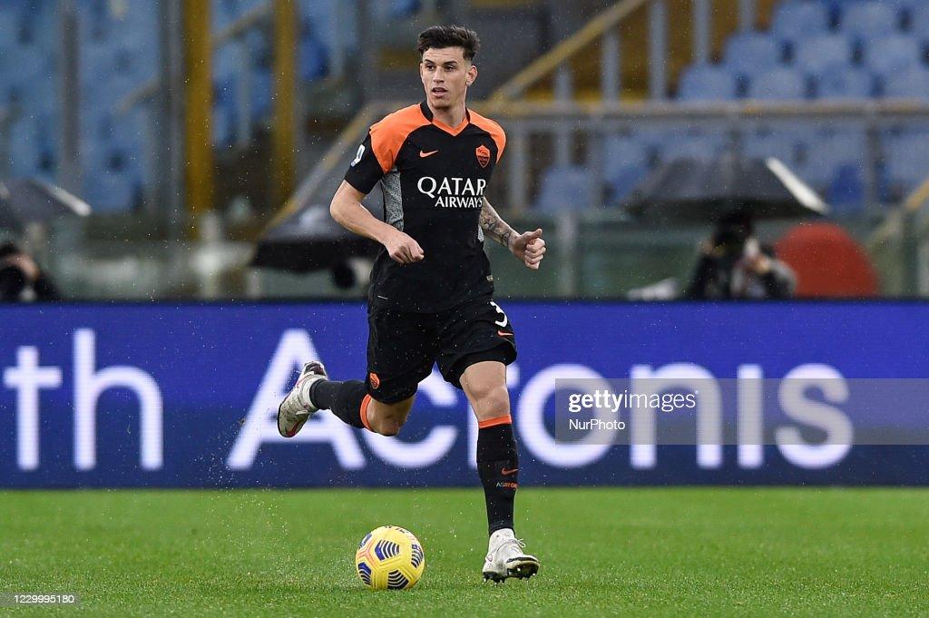 AS Roma v Sassuolo Calcio - Serie A : News Photo