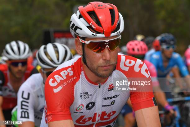 Roger Kluge of Germany and Team Lotto Soudal / during the 21st Santos Tour Down Under 2019 Stage 4 a 1292km stage from Unley to Campbelltown / TDU /...