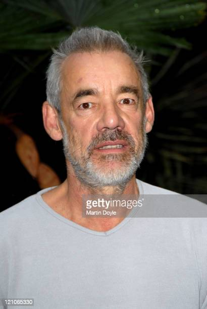 Roger Lloyd Pack during Dick Whittington Press Launch at the Barbican Theatre at Barbican Theatre in London Great Britain