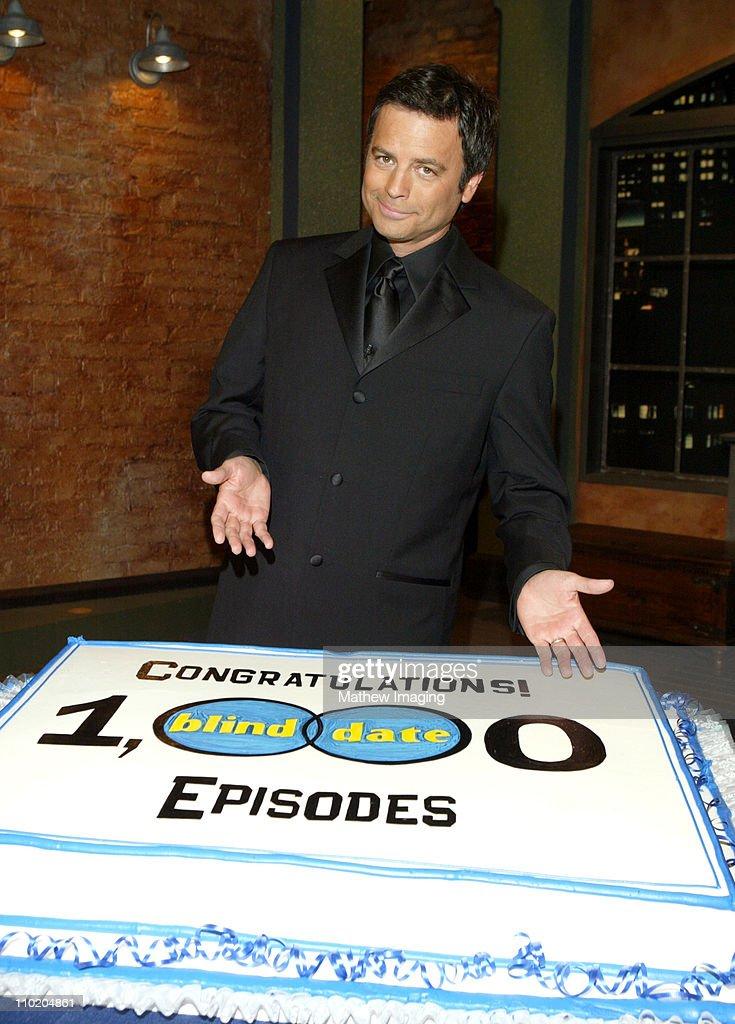 """Blind Date"" Celebrates 1000th Episode"