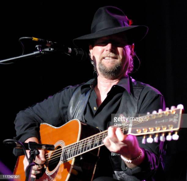 Roger McGuinn during Roger McGuinn in Concert August 24 2006 at Chastain Park Amphitheatre in Atlanta Georgia United States