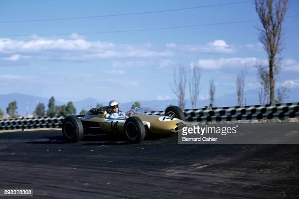 Roger Penske LotusClimax 24 Grand Prix of Mexico Autodromo Hermanos Rodriguez Magdalena Mixhuca 04 November 1962