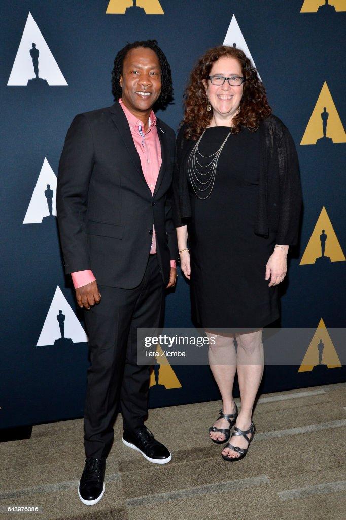 89th Annual Academy Awards Oscar Week Celebrates Documentaries