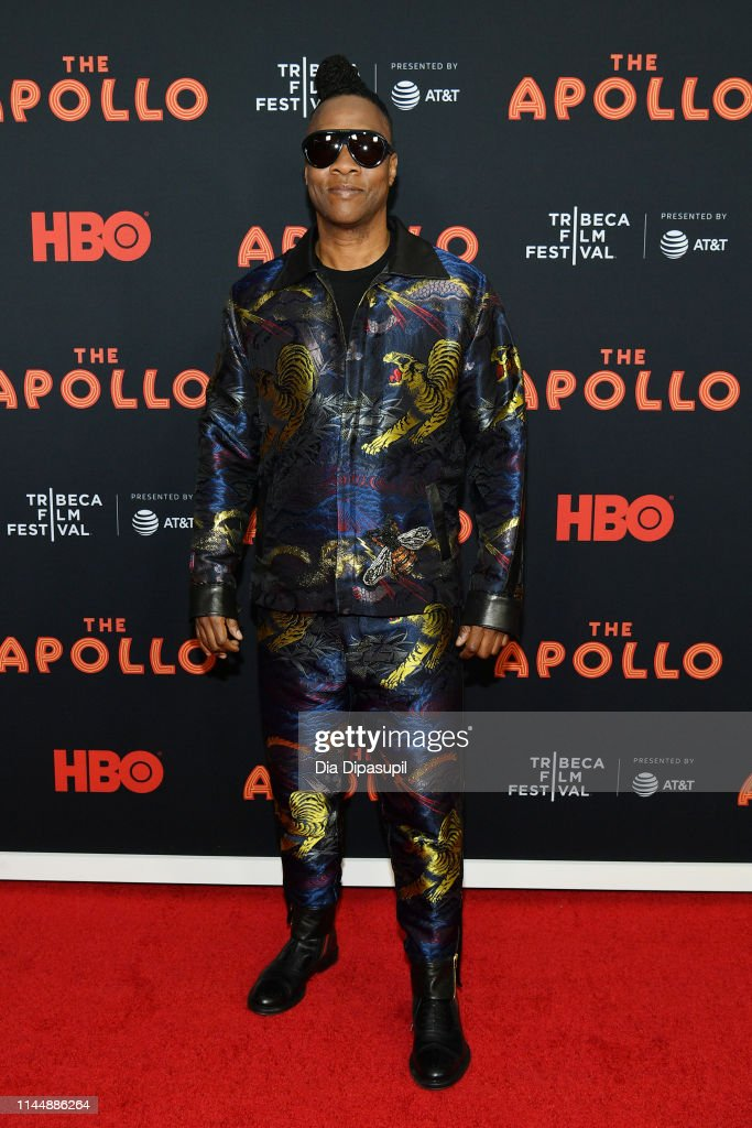 "NY: ""The Apollo"" - 2019 Tribeca Film Festival"
