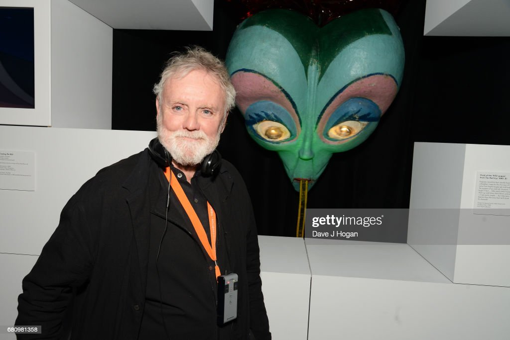 Pink Floyd: 'Their Mortal Remains' Gala Night - VIP Arrivals