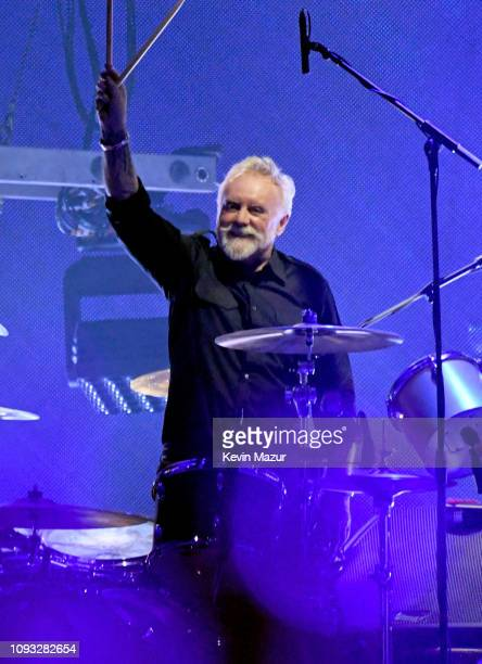 Roger Taylor performs onstage at DIRECTV Super Saturday Night 2019 at Atlantic Station on February 2 2019 in Atlanta Georgia