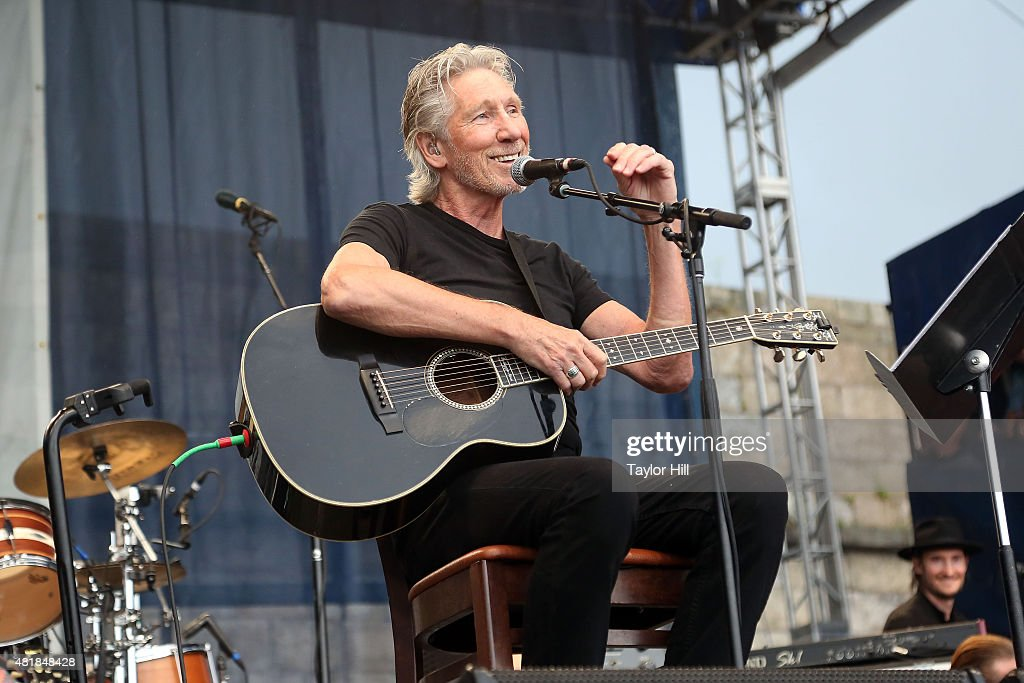 2015 Newport Folk Festival - Day 1