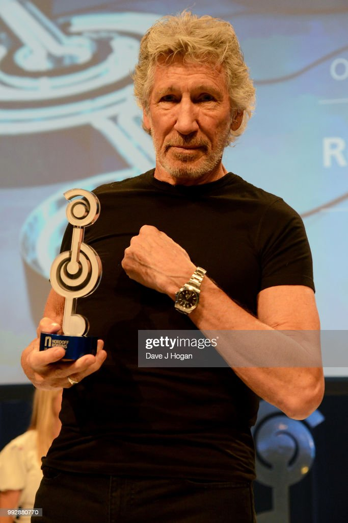 Nordoff Robbins O2 Silver Clef Awards - Ceremony