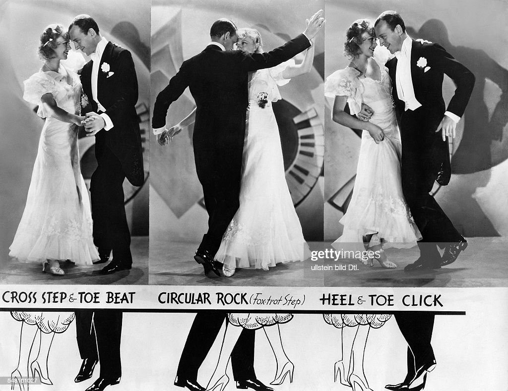 Rogers Ginger Actress Dancer Usa Dancing Partner Of Fred News Photo Getty Images
