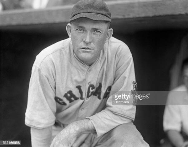 Rogers Hornsby considered by some to be the greatest righthanded hitter in the history of baseball