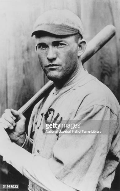 Rogers Hornsby poses for a portrait Rogers Hornsby played for the St Louis Cardinals from 1915 1926 New York Giants in 1927 Boston Braves in 1928...