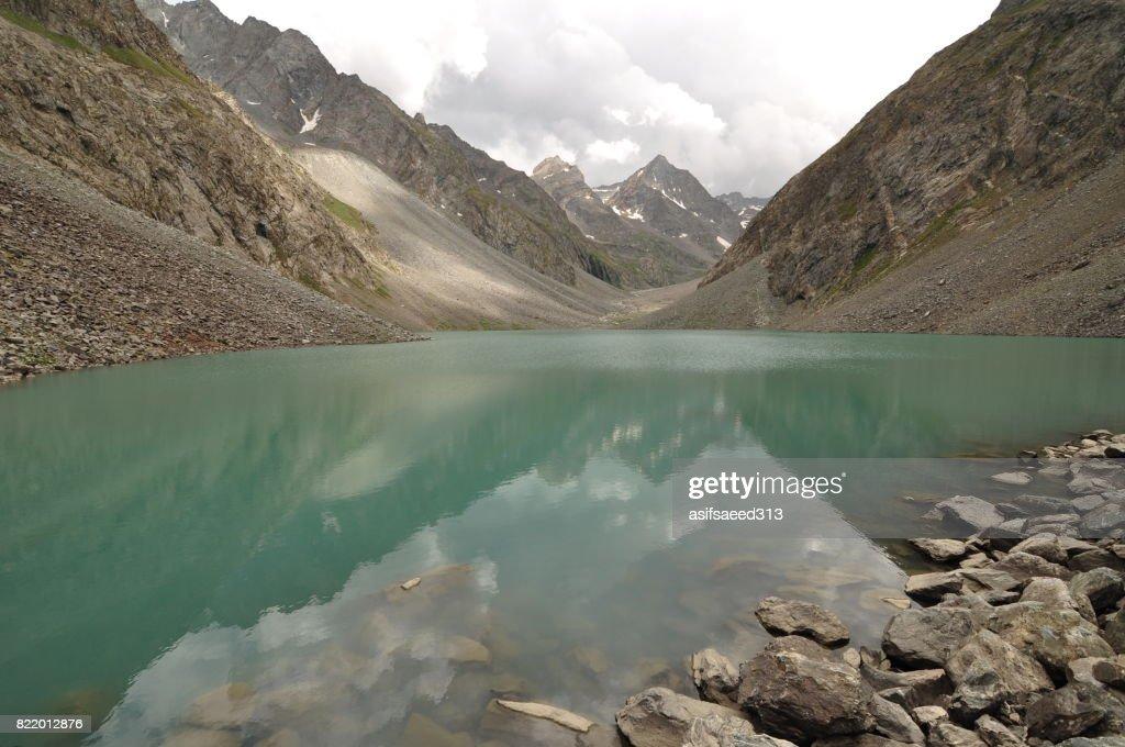 Rogilli Lake : Stock Photo