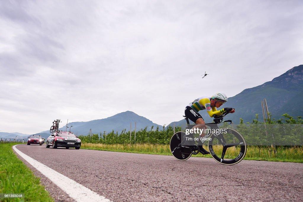 2018 Giro d'Italia - Stage Sixteen