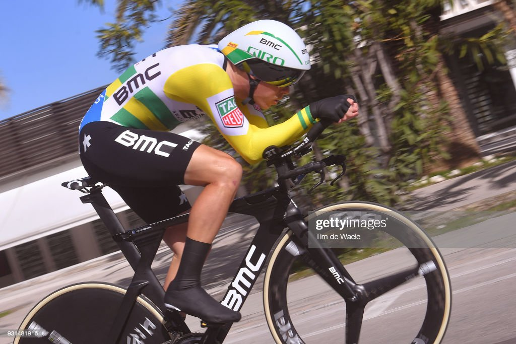 Cycling: 53rd Tirreno-Adriatico 2018 / Stage 7 : ニュース写真