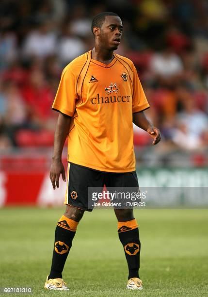 Rohan Ricketts Wolverhampton Wanderers