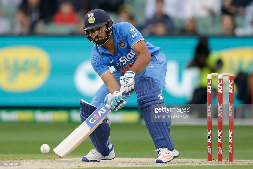 Australia v India - Game 2 : News Photo