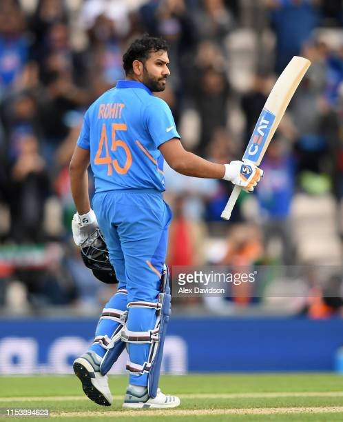 Rohit Sharma Stock Pictures Royalty Free Photos Images Getty