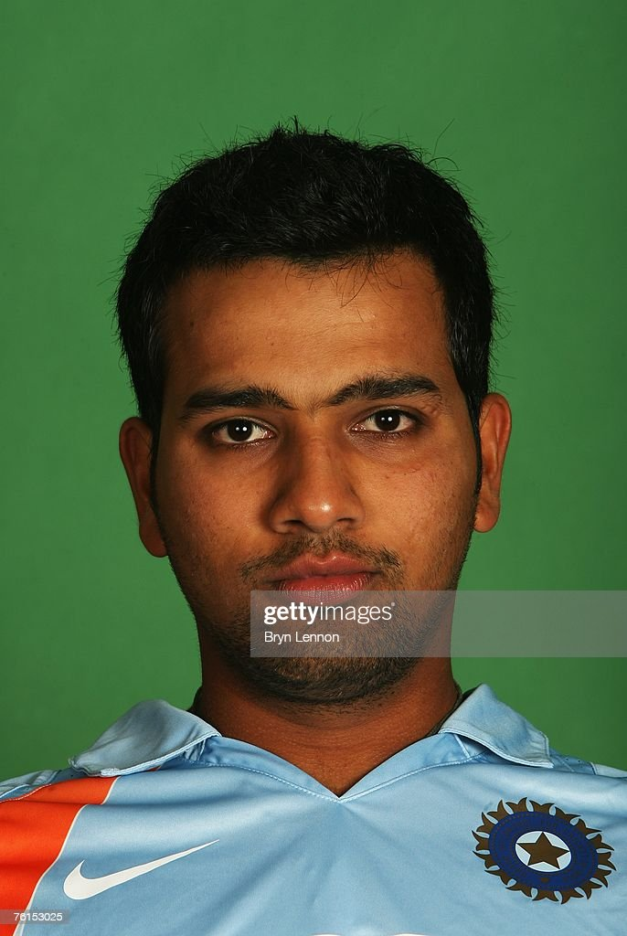 India Cricket Headshots