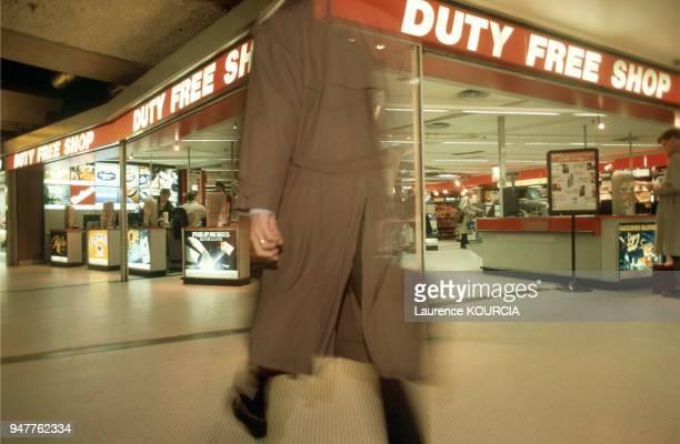 Charles de Gaulle airport Roissy aéroport Charles de Gaulle