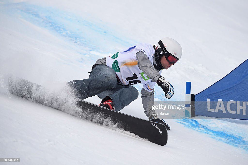 FIS Freestyle Ski & Snowboard World Championships - Men's and Women's Parallel Giant Slalom