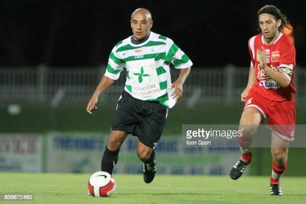 Rola NOUAR- - FC Sete / Beauvais - 2e journee de National,