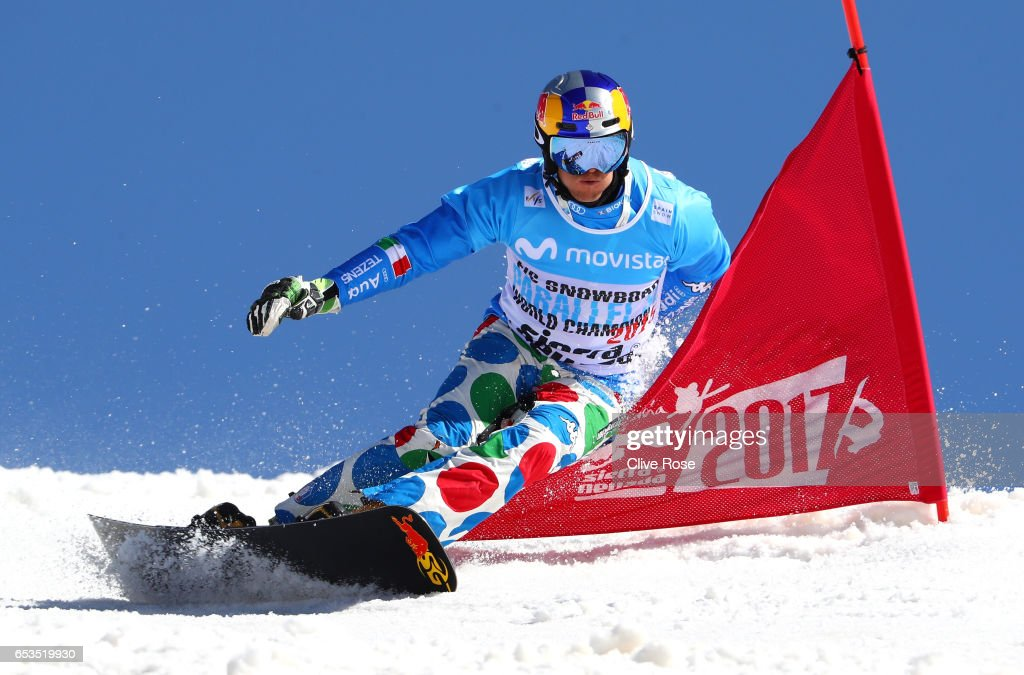 FIS Freestyle Ski & Snowboard World Championships 2017 - Day Eight