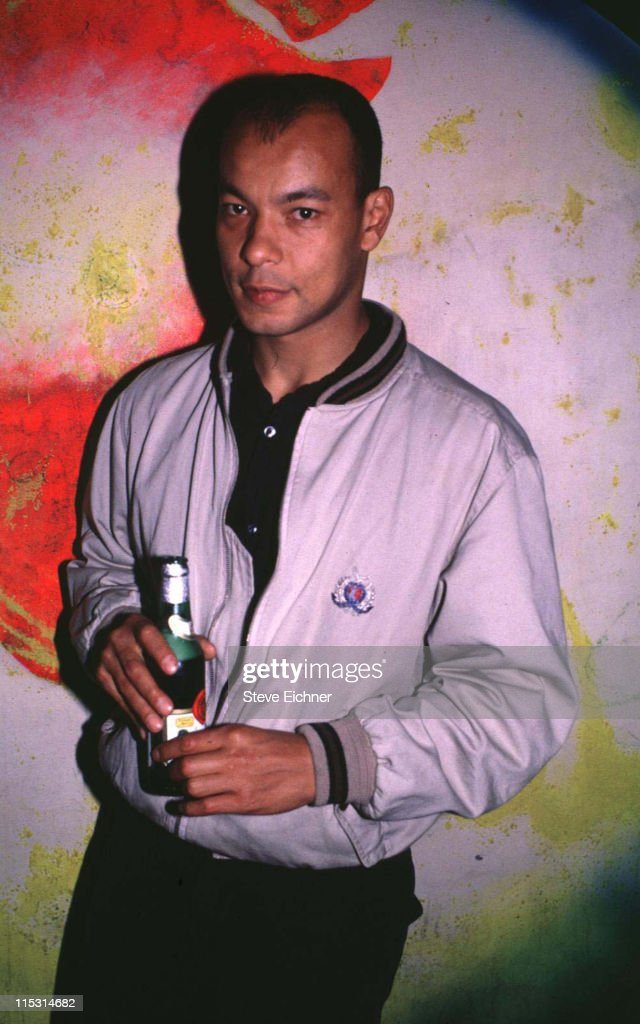 Roland gift of fine young cannibals at wetlands 1992 photos and roland gift of fine young cannibals during roland gift of fine young cannibals at wetlands negle Images