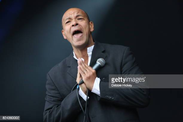Roland gift getty images roland gift performs on stage during punchestown music festival at punchestown racecourse on july 29 2017 negle Images