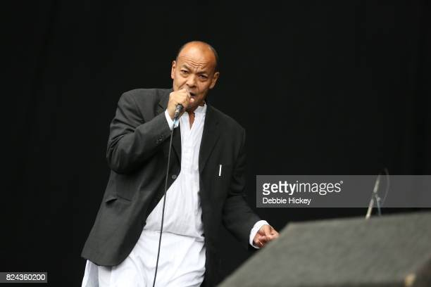 Roland gift stock photos and pictures getty images roland gift performs on stage during punchestown music festival at punchestown racecourse on july 29 2017 negle Gallery