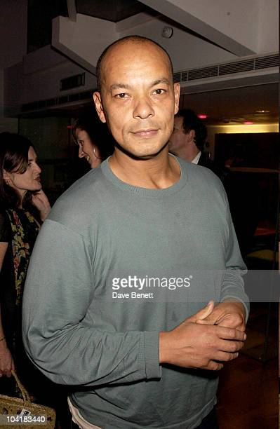 Roland gift stock photos and pictures getty images roland gift the whale rider movie premiere at the ucg haymarket and party at the commonwealth negle Images
