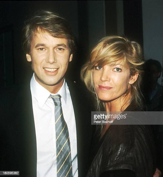 Roland Kaiser Ehefrau Christina Keiler