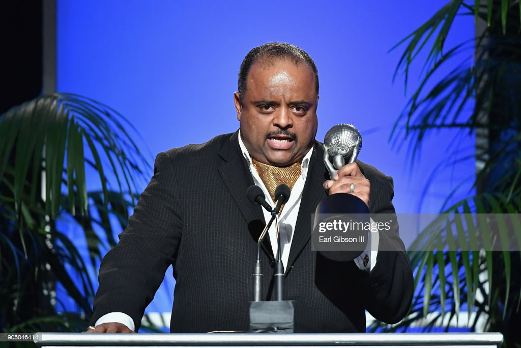49th NAACP Image Awards Non-Televised Awards Dinner - Show