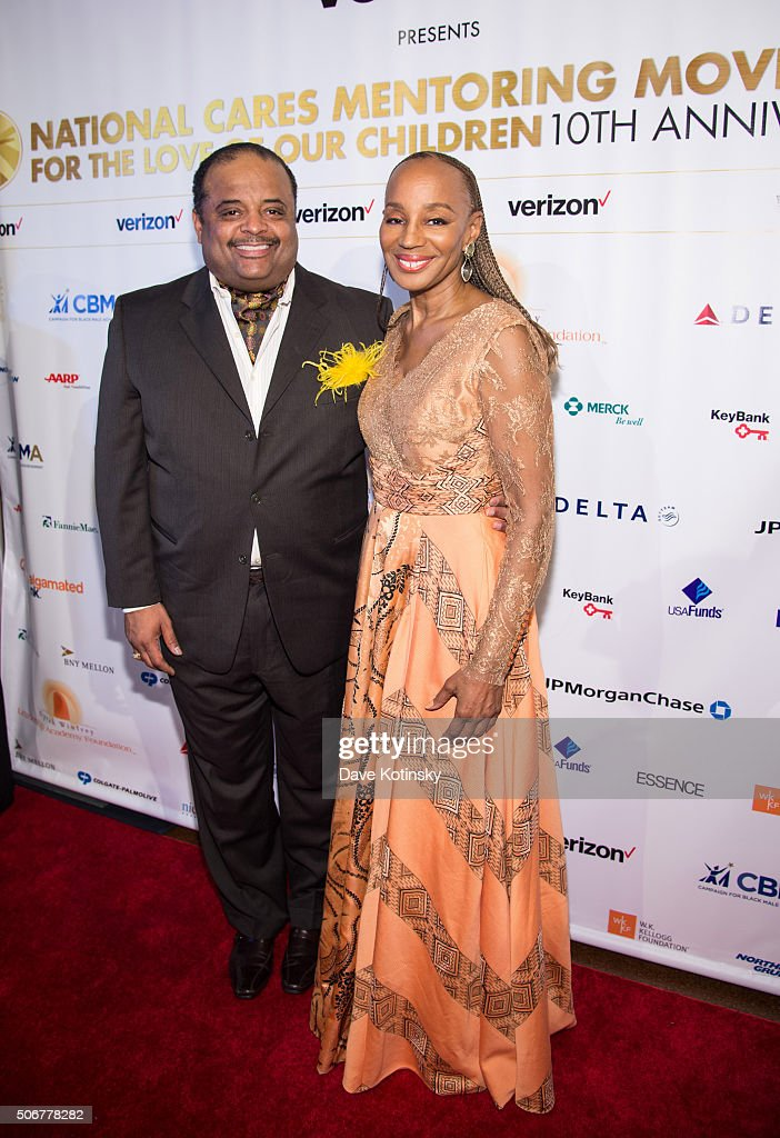 "2016 National CARES Mentoring Movement ""For the Love Of Our Children"" Gala"