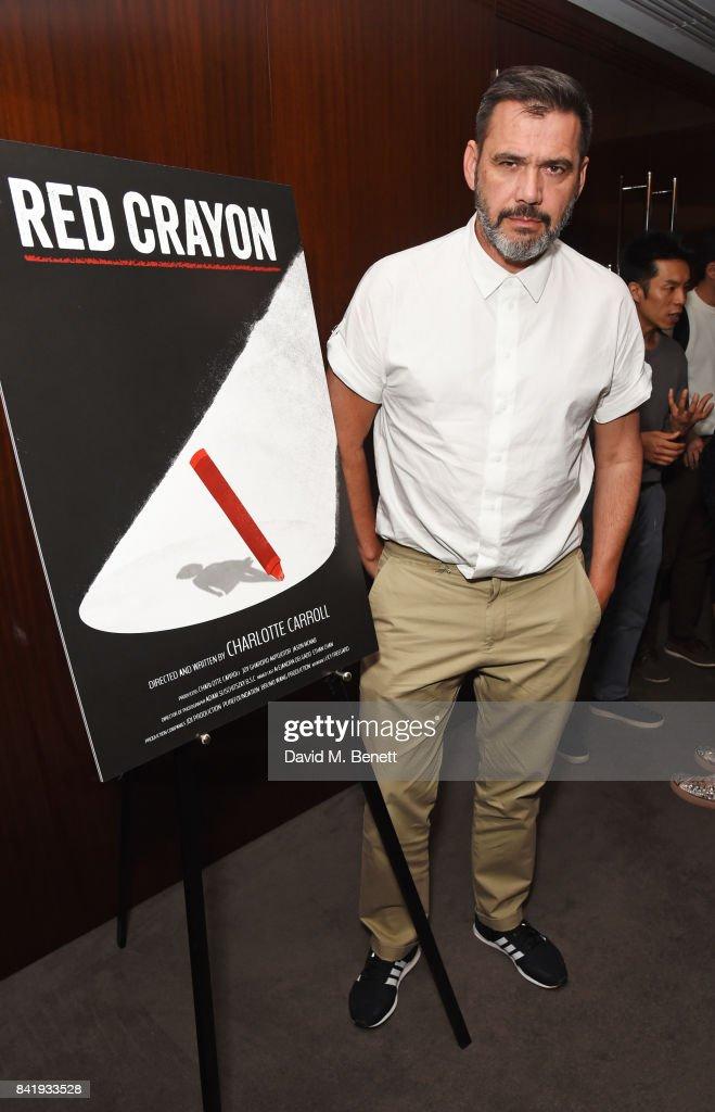 Red Crayon Screening