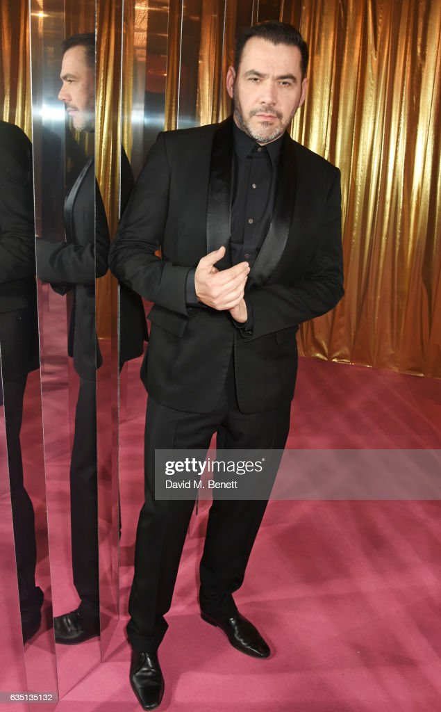 Elle Style Awards 2017 - VIP Arrivals