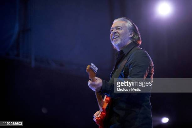 Roland Orzabal of Tears For Fears performs onstage during the Pulso GNP Festival 2019 on May 18 2019 in Tehuixtla Mexico