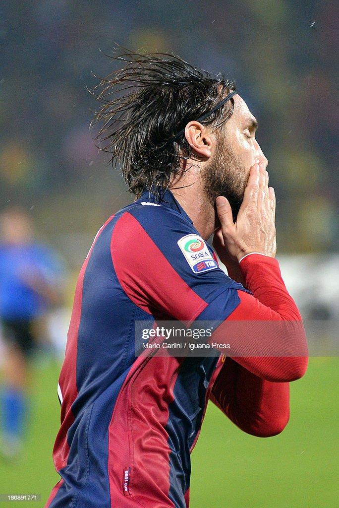 Bologna FC v AC Chievo Verona - Serie A