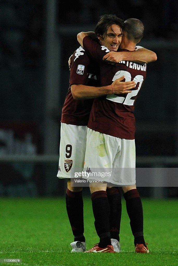 Torino FC v Reggina Calcio - Serie B