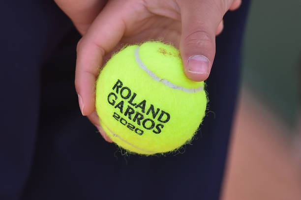 FRA: View Of Roland Garros