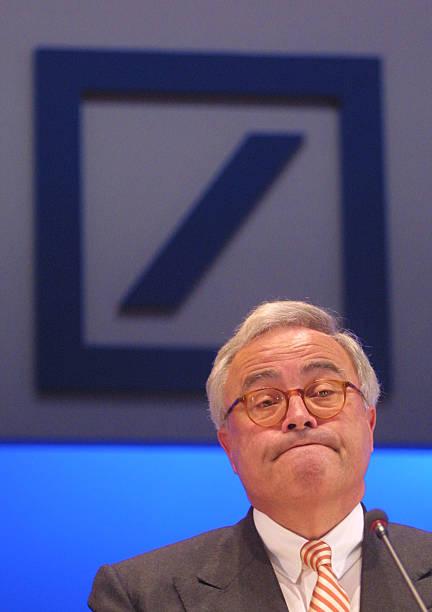 Deutsche Bank Pictures Getty Images