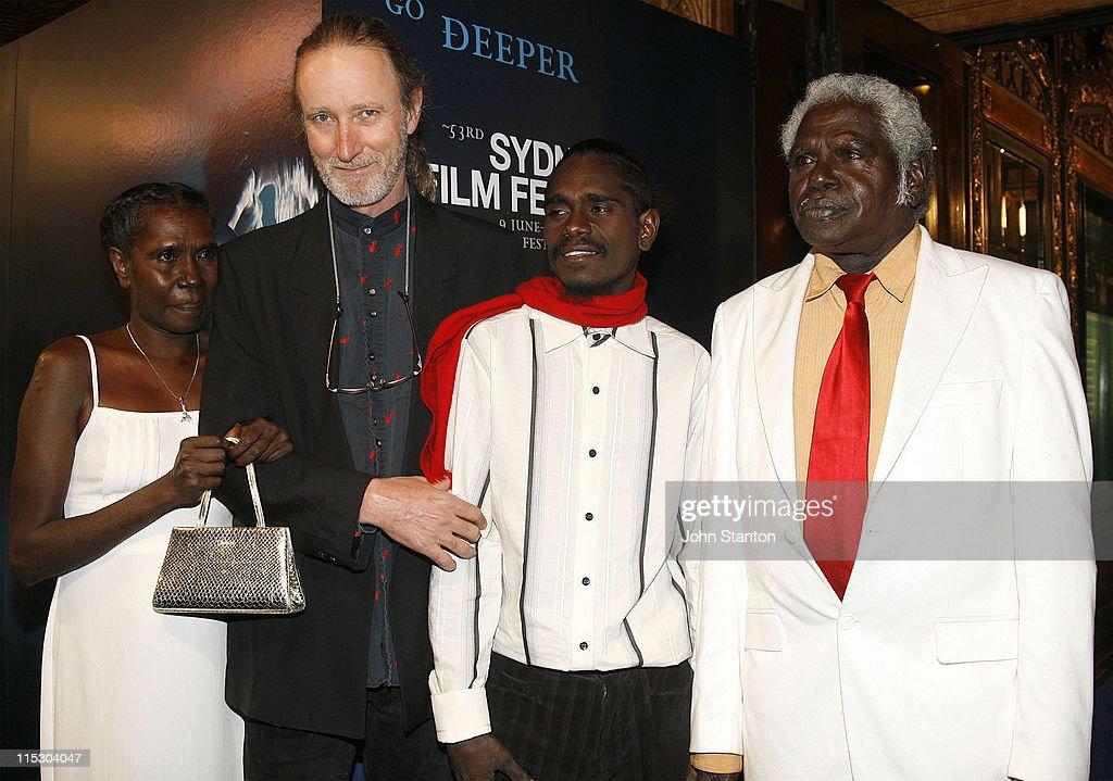 53rd Annual Sydney Film Festival - Opening Night