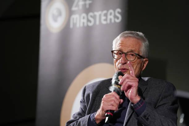 CHE: ZFF Masters: Rolf Lyssy - 16th Zurich Film Festival