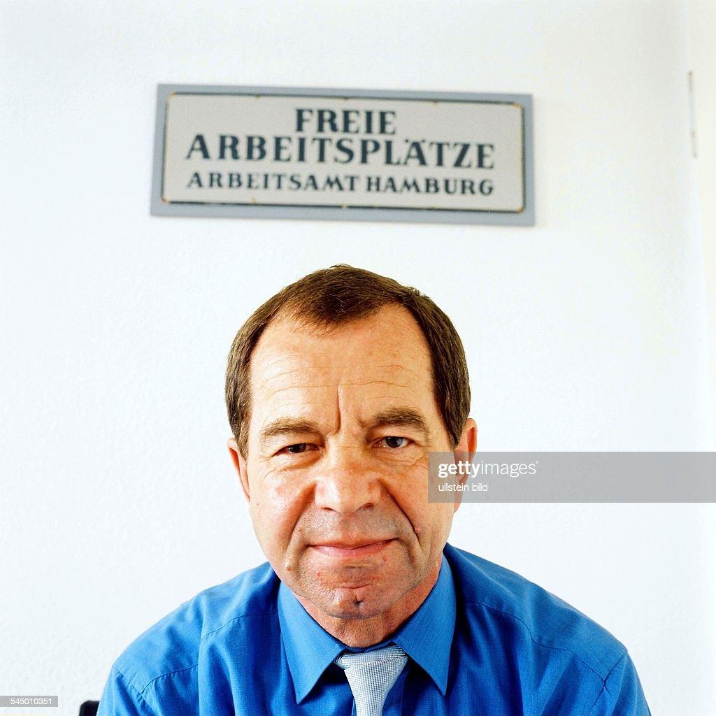 Rolf Hamburg rolf steil director of agentur für arbeit hamburg germany