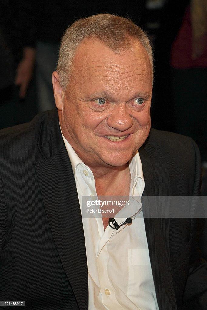 Rolf Topperwien Zdf Talkshow Markus Lanz Hamburg