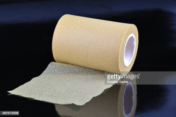Roll of Elastic bandage wrap